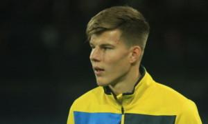 Моурінью порекомендував Соболя бельгійському клубу