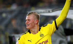 Голанд встановив унікальний рекорд Бундесліги