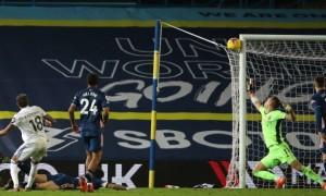 Лідс - Арсенал 0:0. Огляд матчу