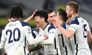 Тоттенгем - Шеффілд Юнайтед 4:0. Огляд матчу