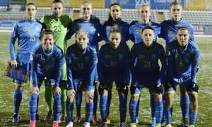 Збірна України зіграє з Північною Ірландією у плей-оф кваліфікації Євро-2022