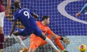 Челсі - Вест Гем 3:0. Огляд матчу
