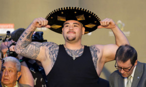 Руїс: Настав час повернутися на ринг