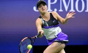 Світоліна поступилася Бертенс у чвертьфіналі China Open