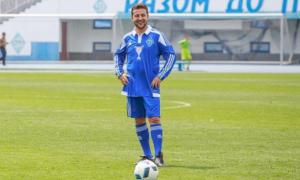 Зеленський відвідає матч Динамо-Шахтар