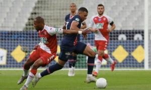 ПСЖ переграв Монако та виграв Кубок Франції