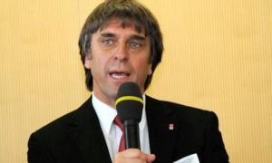 Грімм вказав причину звільнення  віце-президента УПЛ Ключковського