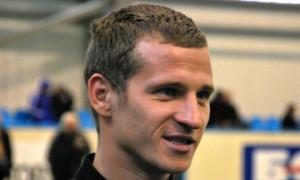 Алієв вважає, що Шевченко мав викликати Ракицького в збірну