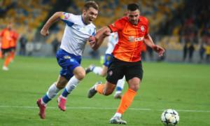 Караваєв назвав найбільш пам'ятний матч у складі збірної України