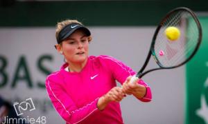 Завацька програла фінал турніру ITF