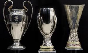 Вдруге в історії 6 англійських клубів зіграють в 1/4 фіналу єврокубків