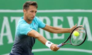 Стаховський зіграє проти Сімона у першому колі Roland Garros