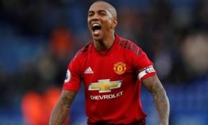 Інтер хоче підписати гравця Манчестер Юнайтед