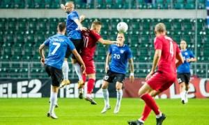 Литва - Албанія 0:0. Огляд матчу