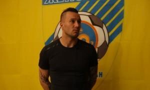 Екс-динамівець продовжить кар'єру у Хорватії
