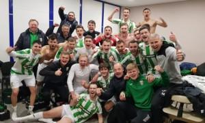 Карпати з Галича переграли Епіцентр у 16 турі Другої ліги