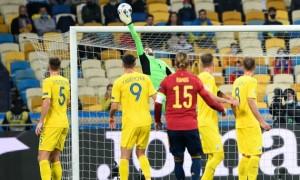 Бущан назвав складову успіху у грі проти Іспанії