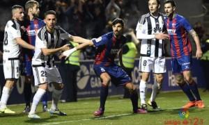 Ов'єдо Луніна врятувало матч з Уескою у 24 турі Ла-Ліги 2