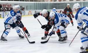 Сокіл переміг Кременчук у 5 турі УХЛ