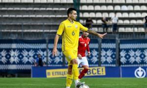 Український Гріліш: Шапаренко увійшов до ТОП-10 молодих талантів на Євро-2020