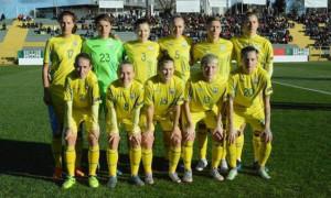 Жіноча збірна України розписала нічию з Білоруссю