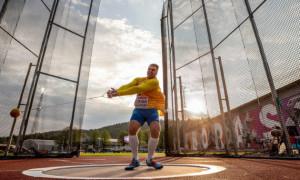 Кохан став чемпіоном Європи серед молоді
