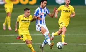 Вільярреал - Реал Сосьєдад 1:2. Огляд матчу