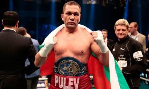 Пулєв сподівається на бій з Ф'юрі після перемоги над Джошуа