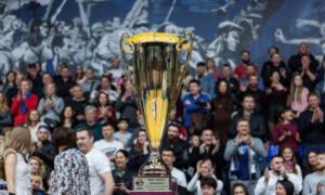 Клуби Суперліги стартуватимуть у Кубку України з 1/8 фіналу