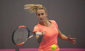 Цуренко втратила позиції у оновленому рейтингу WTA
