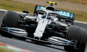 Боттас виграв Гран-прі Японії