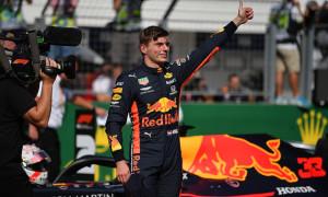 Ферстаппен назвав свою найкращу гонку у Формулі-1