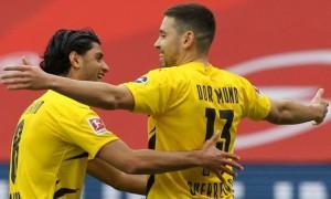 Боруссія Д переграла Майнц у 33 турі Бундесліги