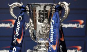 Манчестер Сіті зіграє із Фулгемом, Вест Гем прийме Вест Бромвіч. Результати жеребкування Кубка Англії
