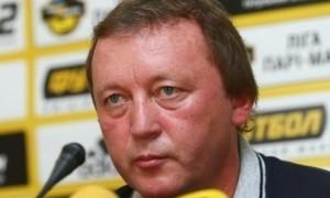 Шаран розкритикував власних уболівальників