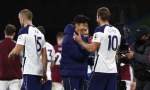 Бернлі - Тоттенгем 0:1. Огляд матчу