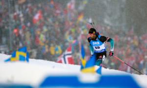Фуркад вперше за десять років залишився без медалі чемпіонату світу