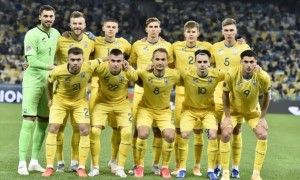 Бравісімо, Команда!: Шовковський поділився емоційним фото з роздягальні збірної України