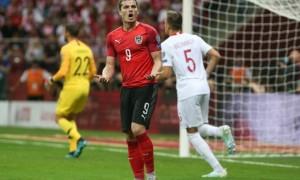 Латвія - Австрія 1:0. Огляд матчу