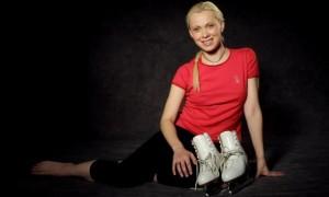 Оксана Баюл: Доки не помру, вживати алкоголь не можна