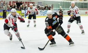 Кременчук драматично поступився Донбасу у регулярному чемпіонаті