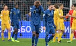 Питання щодо товариського матчу Україна - Франція вирішиться наступного тижня