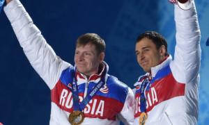 Чотирьох росіян позбавили олімпійських медалей