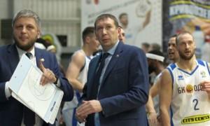 БК Одеса продовжив контракти з трьома гравцями і підписав першого новачка