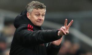 Сульшер стане повноцінним головним тренером Манчестер Юнайтед