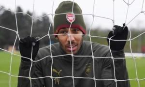 Обамеянг може покинути Арсенал