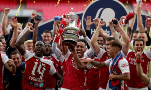 Арсенал – Челсі 2:1: Огляд мачту