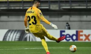 Німецький клуб хоче підписати голкіпера Зорі