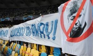 WBC Ультрас Динамо: Ми не приймемо тренером людину, для якого Україна з Росією - це одна країна