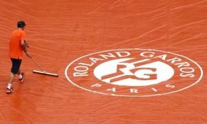 Визначилися всі пари 1/4 фіналу Roland Garros у чоловіків